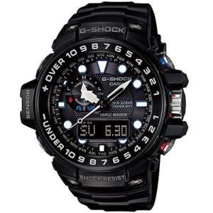 腕時計 カシオ GWN-1000B-1AJF