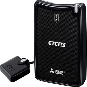 ETC2.0車載器 三菱電機 EP-A015SB 【お取り寄せ:納期5営業日】 archholesale