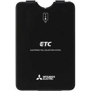 ETC車載器 三菱電機 EP-7316BRK|archholesale
