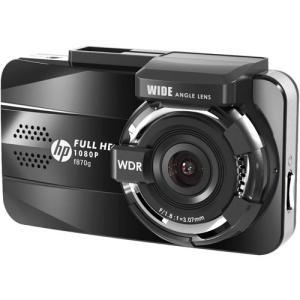ドライブレコーダー HP f870g|archholesale