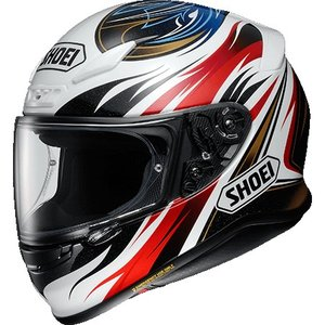 ヘルメット SHOEI Z-7 INCISION TC-1(RED/BLACK) サイズ:L(59cm)|archholesale
