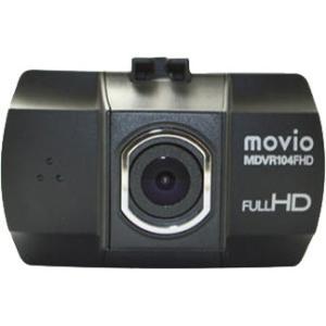 ドライブレコーダー ナガオカ MDVR104FHD|archholesale
