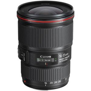 レンズ CANON EF16-35mm F4L IS USM|archholesale