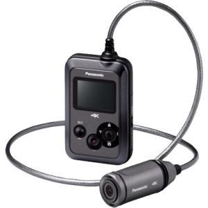 ビデオカメラ パナソニック HX-A500-H archholesale