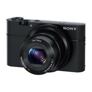 デジカメ SONY DSC-RX100...