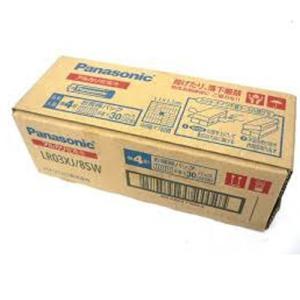パナソニック アルカリ乾電池 単4形(8本入り×30パック) LR03XJ/8SW|archholesale