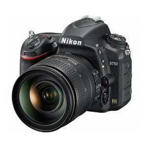 デジカメ一眼 ニコン D750 24-120 VR レンズキット|archholesale