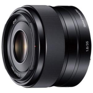 レンズ SONY E 35mm F1.8 OSS SEL35F18|archholesale
