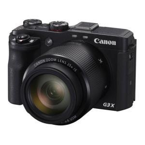 デジカメ CANON PowerShot G3 X|archholesale