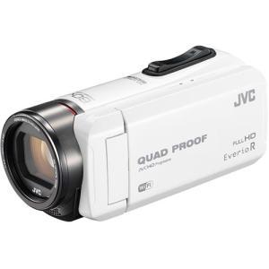 ビデオカメラ ビクター GZ-RX600-W archholesale