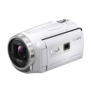 ビデオカメラ SONY HDR-PJ675-W archholesale