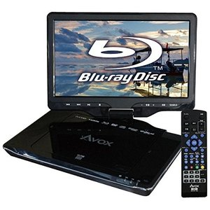 DVDプレーヤー AVOX APBD-1080HK archholesale