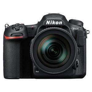 デジカメ一眼 ニコン D500 16-80 VR レンズキット|archholesale