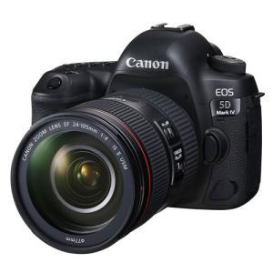 デジカメ一眼 EOS 5D Mark IV EF24-105L IS II USM レンズキット|archholesale