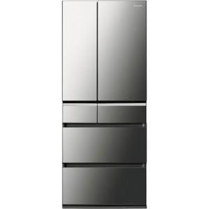 ★冷蔵庫 パナソニック NR-F602XPV-X archholesale