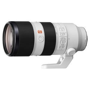 レンズ SONY ◎。FE 70-200mm F2.8 GM OSS SEL70200GM|archholesale