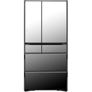 ★冷蔵庫 日立 R-WX7400G-X|archholesale