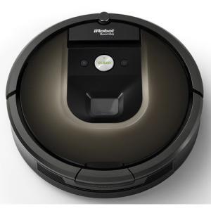 掃除機 アイロボット ルンバ980 R980060...