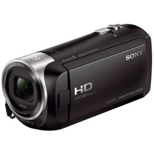 ビデオカメラ SONY HDR-CX470-B archholesale