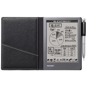 電子ノート シャープ WG-S50の関連商品8