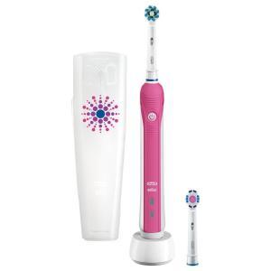 電動歯ブラシ ブラウン D5015132XPK...