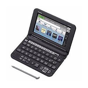 電子辞書 カシオ XD-G9850|archholesale