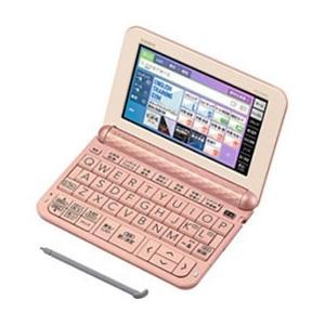 電子辞書 カシオ XD-Z4800PK archholesale
