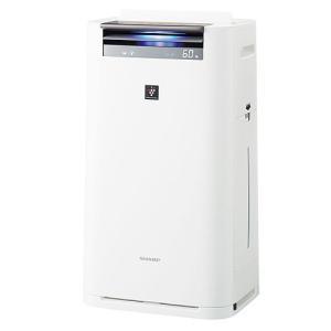 シャープ 加湿空気清浄機 KI-HS70-W [ホワイト系]|archholesale