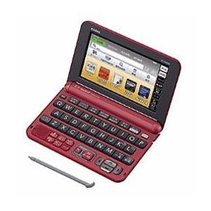 電子辞書 カシオ XD-G8000RD