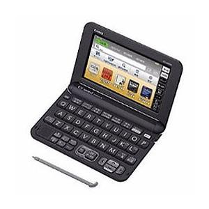 電子辞書 カシオ XD-G8000BK archholesale