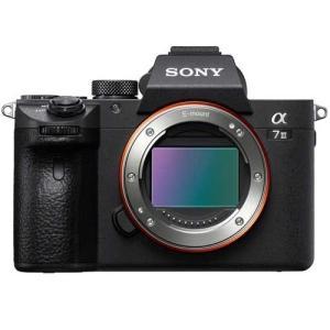 ○SONY デジタル一眼カメラ α7 III ILCE-7M3 ボディ ※レンズは別売りです ---...