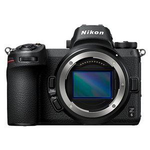 ○ニコン デジタル一眼レフカメラ Z 6 ボディ ※レンズは別売りです。 ----- ※精密機器の初...