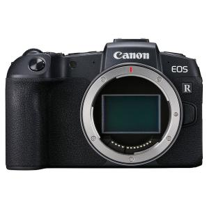 ○CANON デジタル一眼レフカメラ EOS RP ボディ  ----- ※精密機器の初期不良対応に...