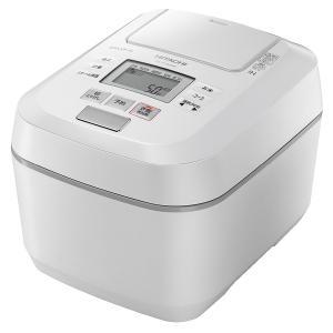 炊飯器 日立 ●RZ-V100DM-W パールホワイト [HITACHI][沸騰鉄釜/ふっくら御膳/...