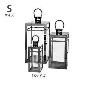 Freb Stainless Lantern S (フレブステンランタン)|archi-plot0117