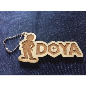 DOYAホルダー(木調)|arching