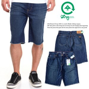 LRG TS DENIM WALK SHORT|archrival