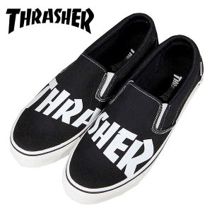 Thrasher HOOPER BIG LOGO スラッシャー|archrival