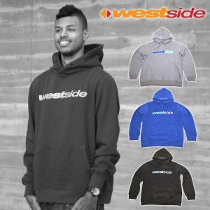 【WestSide】 WestSide Standard Pullover Parka スタンダード プルオーバー パーカー  【ウエストサイド】|archrival