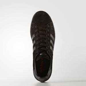 日本国内正規品 adidas アディダス オリジナルス キャンパス CAMPUS ブラック/ブラック/レッド BZ0079|archtrade|03