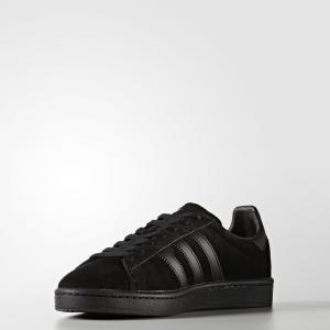 日本国内正規品 adidas アディダス オリジナルス キャンパス CAMPUS ブラック/ブラック/レッド BZ0079|archtrade|05