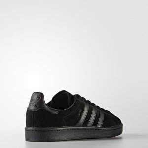 日本国内正規品 adidas アディダス オリジナルス キャンパス CAMPUS ブラック/ブラック/レッド BZ0079|archtrade|06