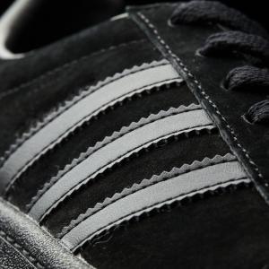 日本国内正規品 adidas アディダス オリジナルス キャンパス CAMPUS ブラック/ブラック/レッド BZ0079|archtrade|07