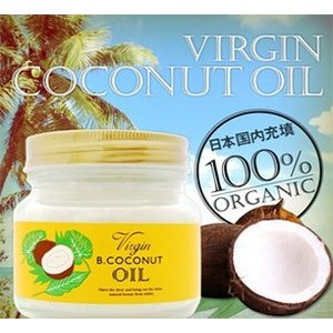 ココナッツオイル virgun coconut oil 200g|arcles01