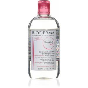 ビオデルマ(BIODERMA) サンシビオ H2O-D 500ml (クレンジング) [並行輸入品] arcles01