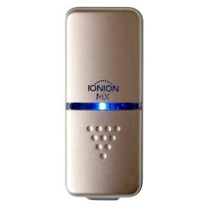 携帯マイナスイオン発生器  イオニオンMX arcles01