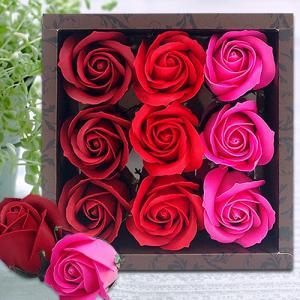フラワーフレグランス(Rose/Red) arcles01