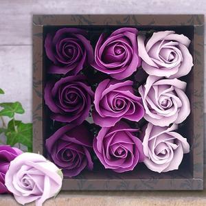 フラワーフレグランス(Rose/Perple) arcles01