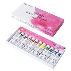クサカベ 透明水彩絵具 セット NW-12 (12色)|アークオアシスPayPayモール店