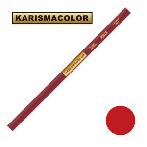 サンフォード カリスマカラー 色鉛筆 PC924 Crimson Red クリムゾンレッド (SAN...